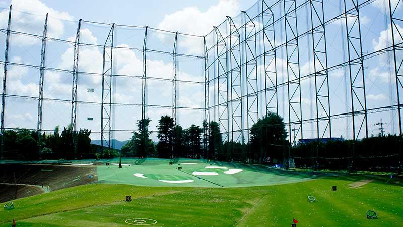 東香里ゴルフセンター
