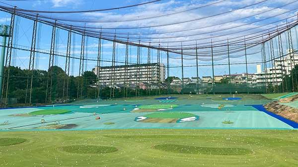 明舞ゴルフセンター